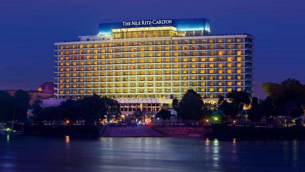أفضل 35 فندق في القاهرة من المسافرون العرب