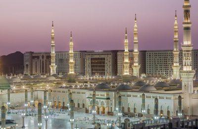 أفضل 35 فندق في المدينة المنورة من المسافرون العرب