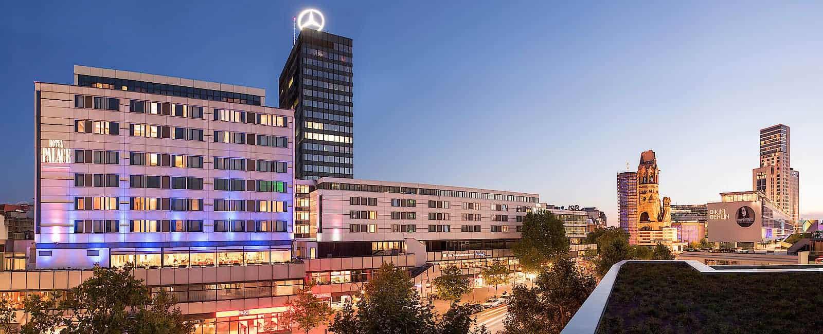 افضل 35 فندق في برلين من المسافرون العرب