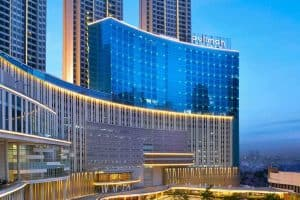 افضل 35 فندق في جاكارتا من المسافرون العرب