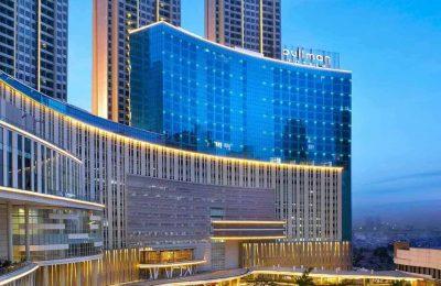 افضل 35 فندق في جاكرتا من المسافرون العرب