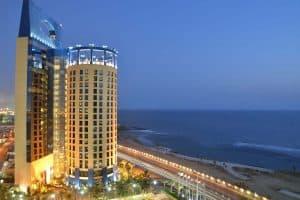 افضل 35 فندق في جدة من المسافرون العرب
