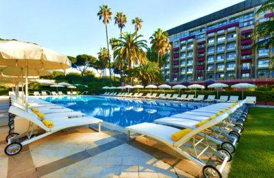 افضل 35 فندق في روما من المسافرون العرب