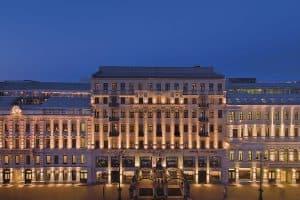 افضل 35 فندق في سانت بطرسبرغ من المسافرون العرب