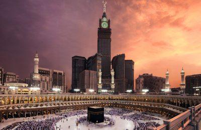أفضل 35 فندق في مكة المكرمة من المسافرون العرب