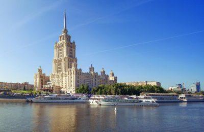افضل 35 فندق في موسكو من المسافرون العرب