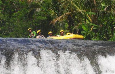 تقرير عن جزيرة بالي في إندونيسيا