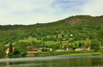أجمل ما رأت عيني النرويج