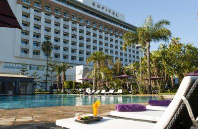 أفضل 35 فندق في الرباط من المسافرون العرب