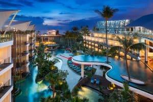 أفضل 35 فندق في بالي من المسافرون العرب