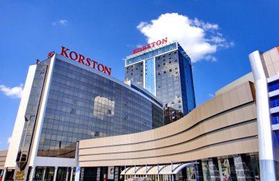 افضل 35 فندق في كازان من المسافرون العرب