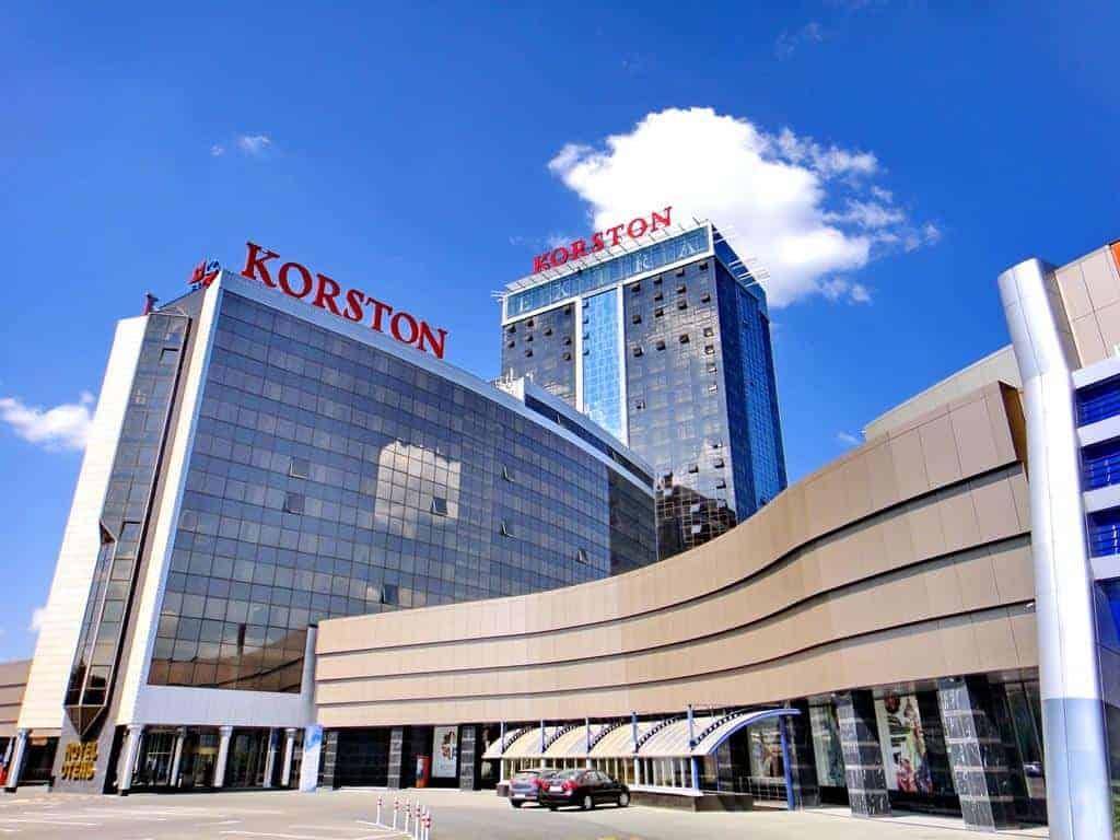 أفضل 35 فندق في كازان من المسافرون العرب