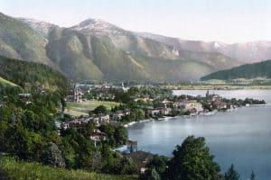 تكمل سير رحلتك في النمسا