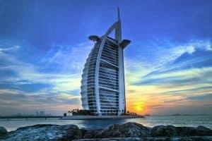 التعرف على برج العرب - متحف دبي العظيم ك153