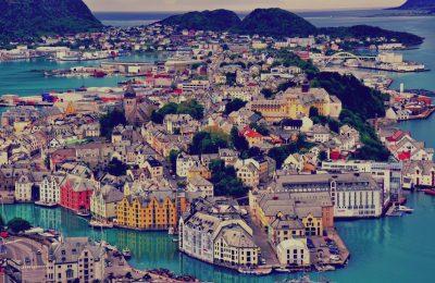 تقرير النرويج 2018 أهم المناطق السياحية بالصور