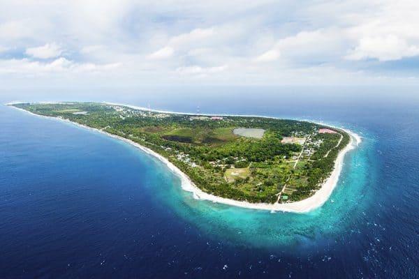 جزيرة فوملك