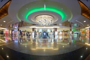 دلما مول في أبو ظبي