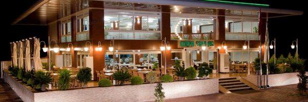 سلسلة مطاعم اورفا سلطان في انطاليا