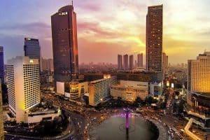 جراند أندونيسيا
