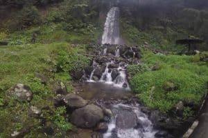 الاستمتاع بأصوات المياه العذبة – إندونيسيا – بونشاك