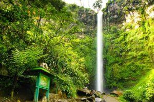 زيارة الشلالات و البراشوت – اندونيسيا – باتو