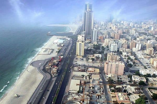 السياحة في الامارات العربية المتحدة