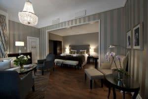 فندق جراند أوسلو