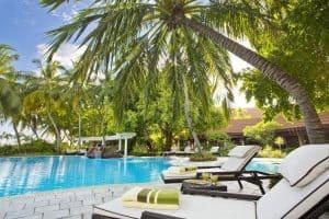 فندق كورومبا المالديف