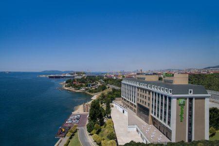 فندق هوليداي ان مدينة اسطنبول