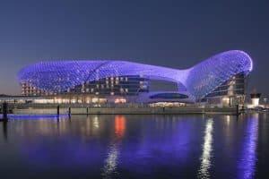 السياحة في مدينة أبو ظبي وأجمل المعالم السياحية فيها ك106