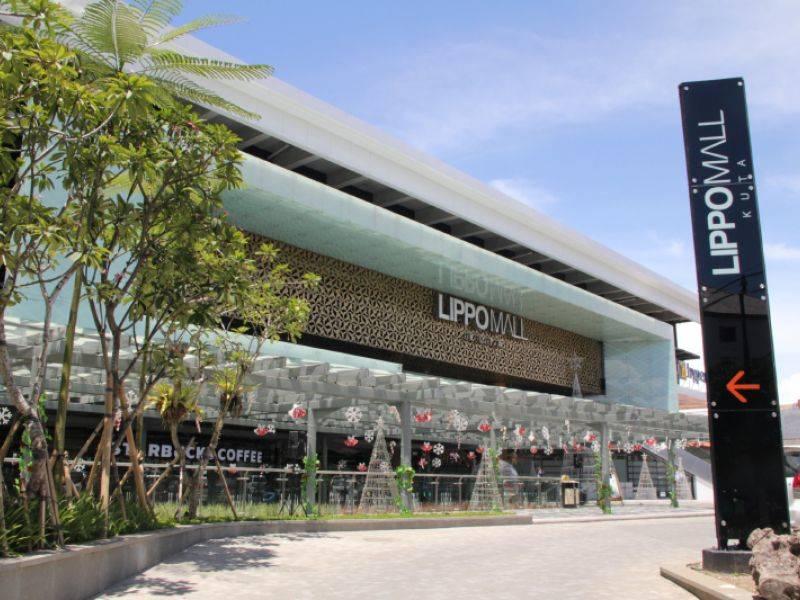 ليبو مول Lippo Mall