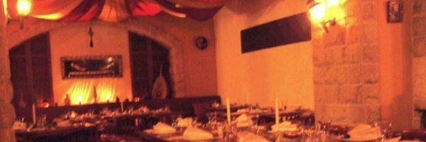 مطعم النافورة