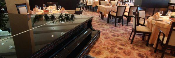 مطعم بوريد زينيكا بوسنا bosnia zenica restaurant