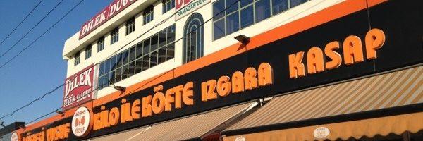 مطعم حجي دايه في بورصة
