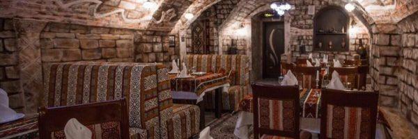Dolma Restaurant