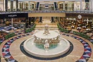 مول اﻹمارات في دبي