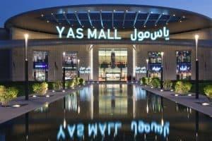 ياس مول في أبو ظبي