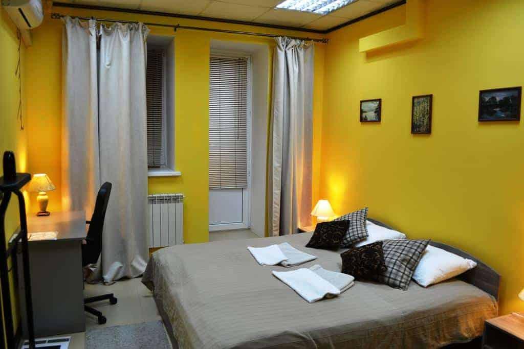 17.Hostel Duyzhina-min