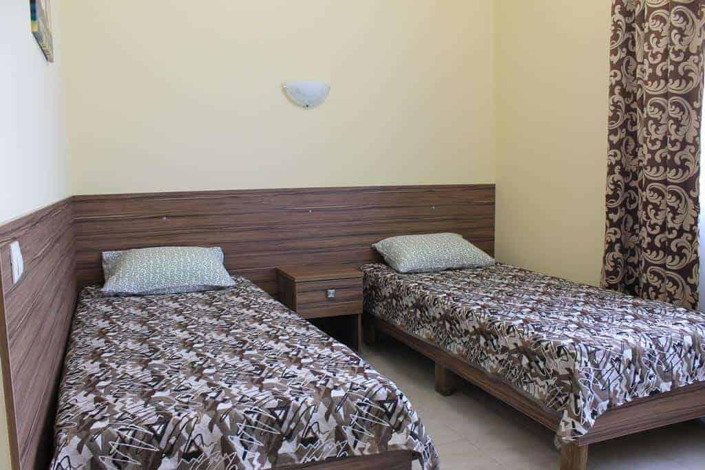 18.فندق Motel Soyuz-min