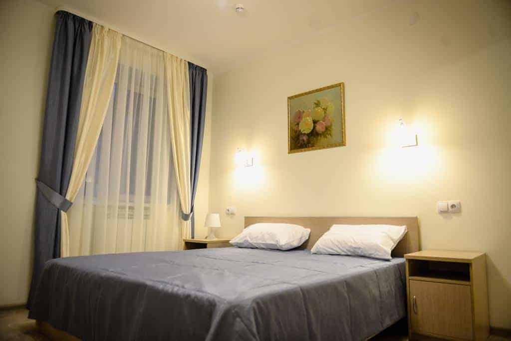 19.Hotel Sapozhok-Kaushchi-min