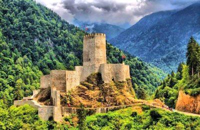 20 سؤال وجواب عن طرابزون التركيه