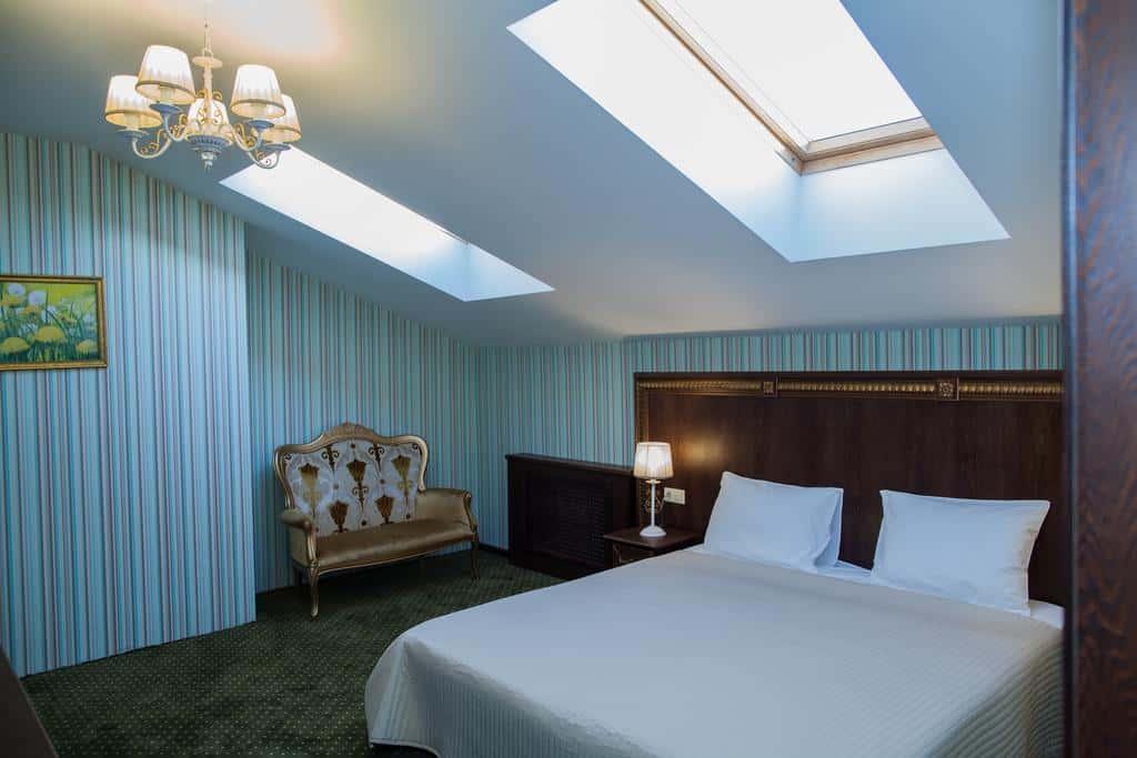 23.فندق Tatarskaya Usadba-min
