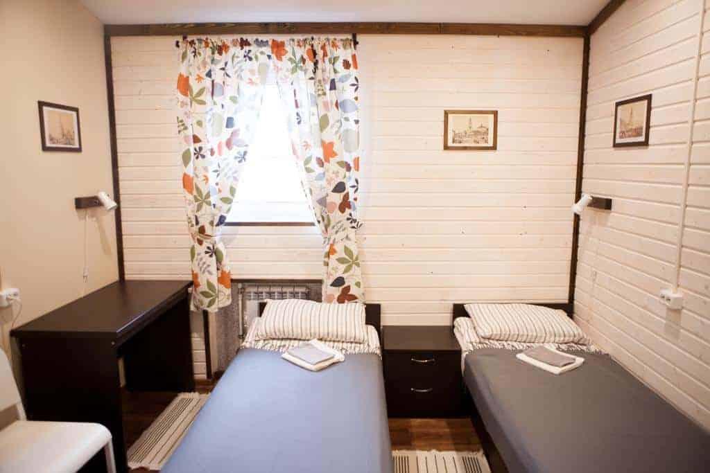 26.Hostel Navigator na Tukaya-min