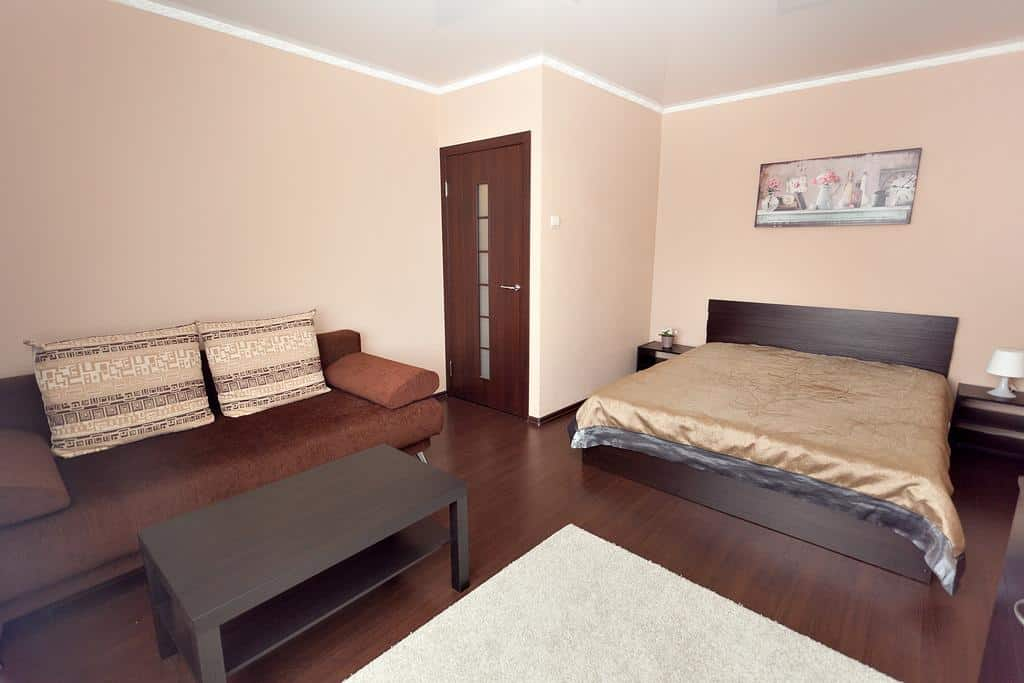 8.Apartments near Kazan Kremlin-min