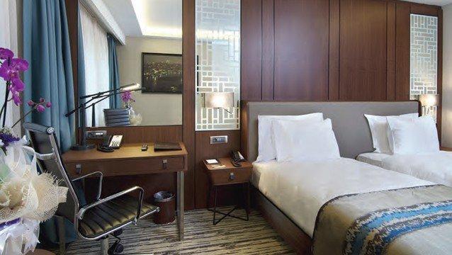 فندق القرن الذهبي