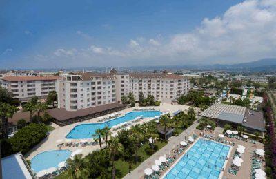 افضل 10 فنادق عائلية في اسطنبول تركيا