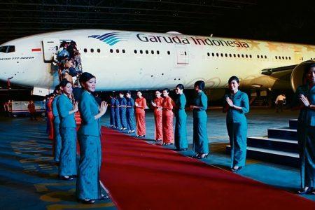 أفضل خطوط الطيران الى اندونيسيا جاكرتا من السعودية