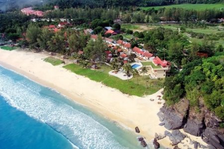 أفضل منتجعات جزيرة لنكاوي الماليزية