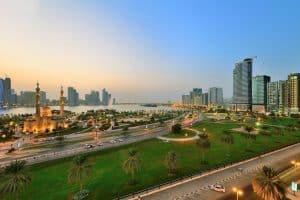 افضل 15 فندق في الشارقة من المسافرون العرب