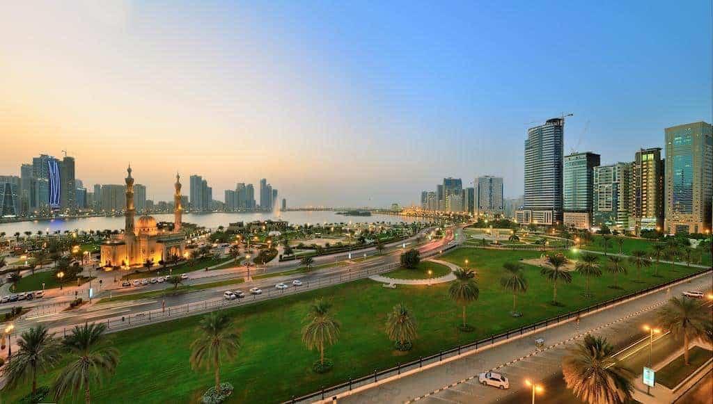 أفضل 15 فندق في الشارقة من المسافرون العرب